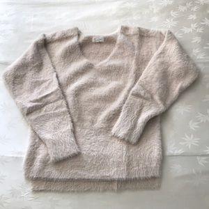 Lou& Grey cozy sweater